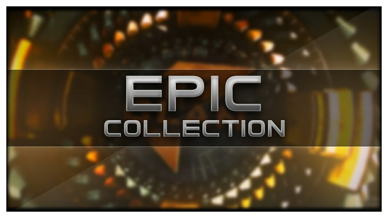 Epic - Introcollection