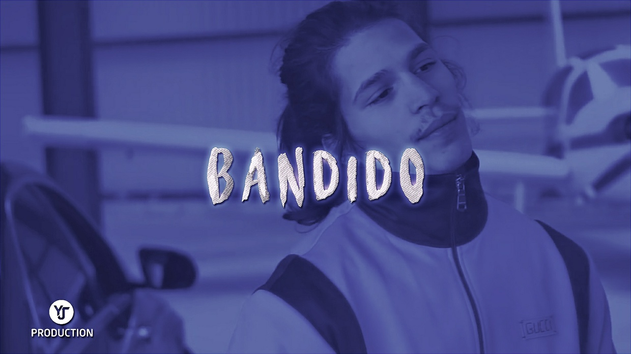 [PISTES] BANDIDO | YJ Production