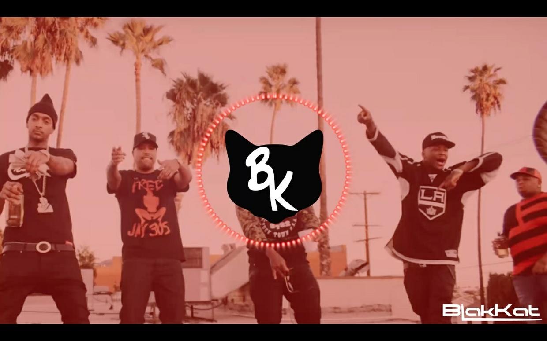 """Pull Up"" YG x Dom Kennedy Type Beat (Prod. BlakKat)"