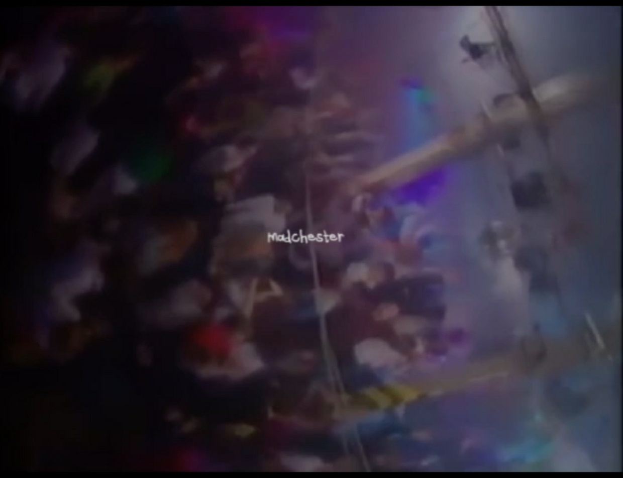 MADchester rave tapes