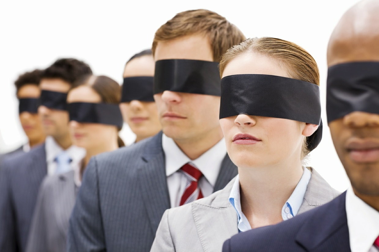 The X-Ray Eyes Blindfold Psychic Mentalism Telepathy Act
