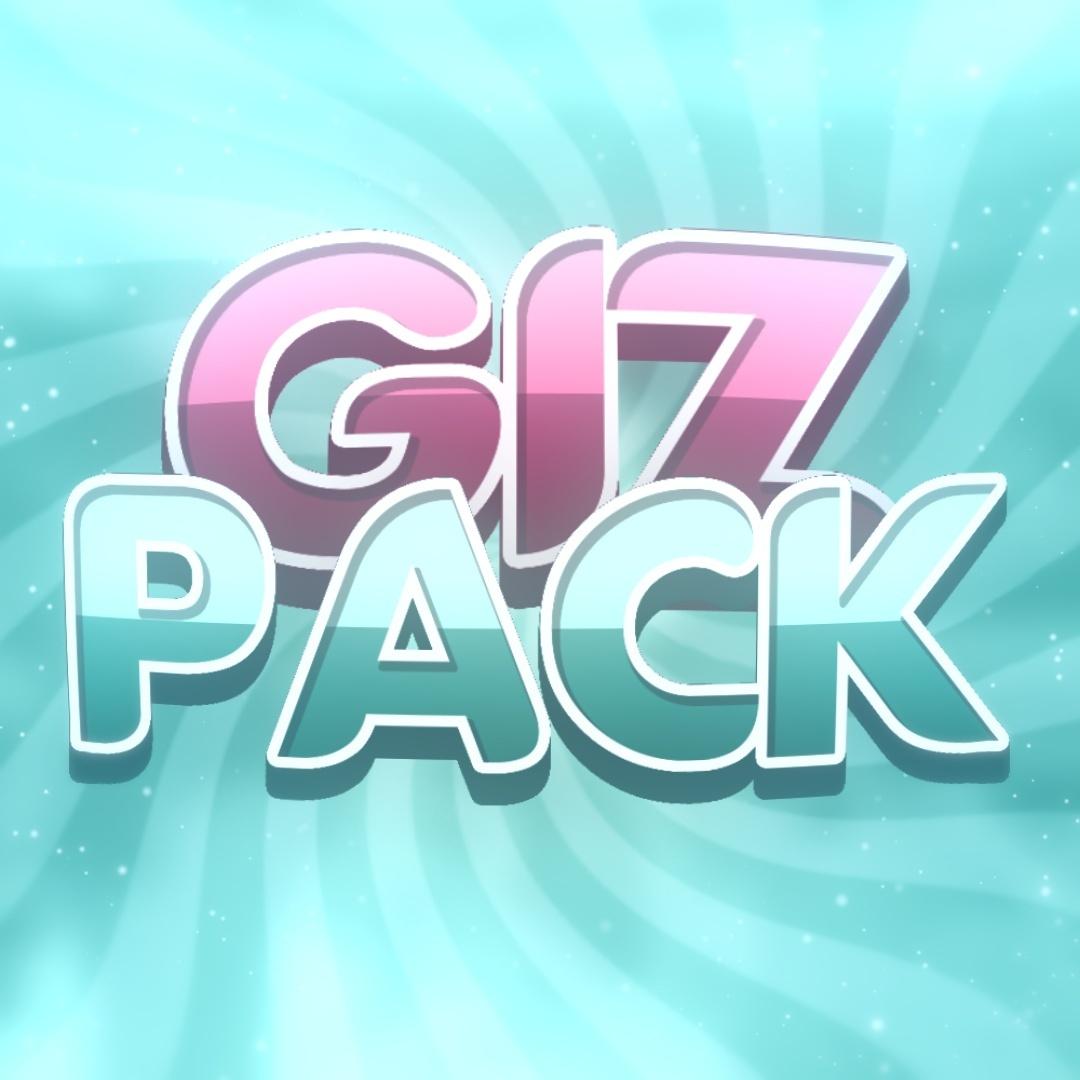 GizPack #1