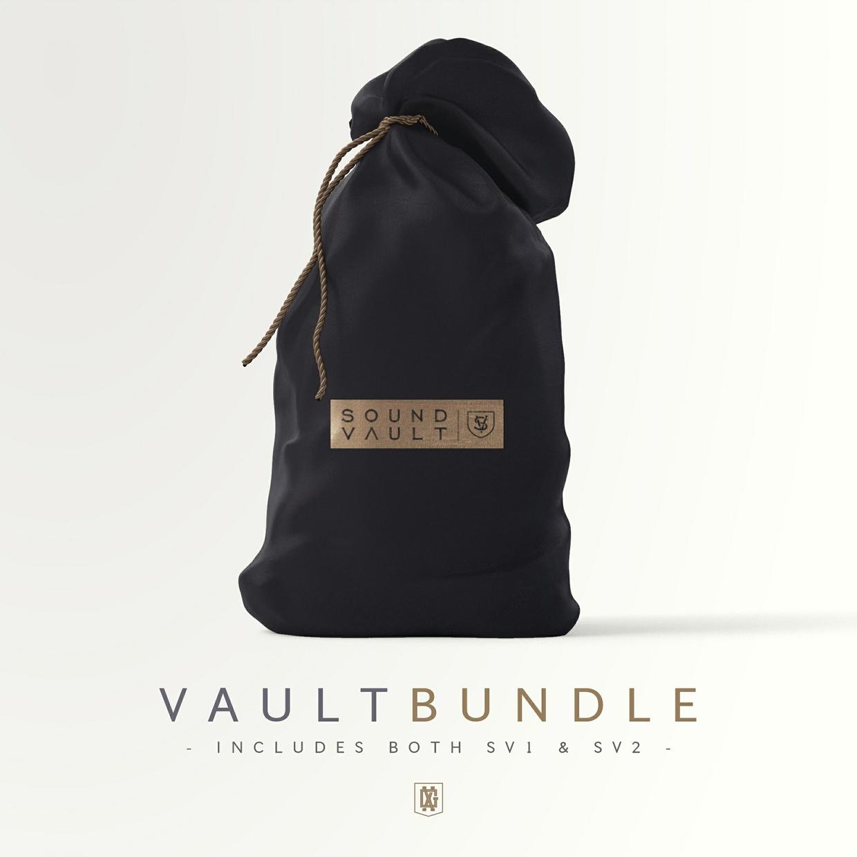Sound Vault 1 & 2 Bundle
