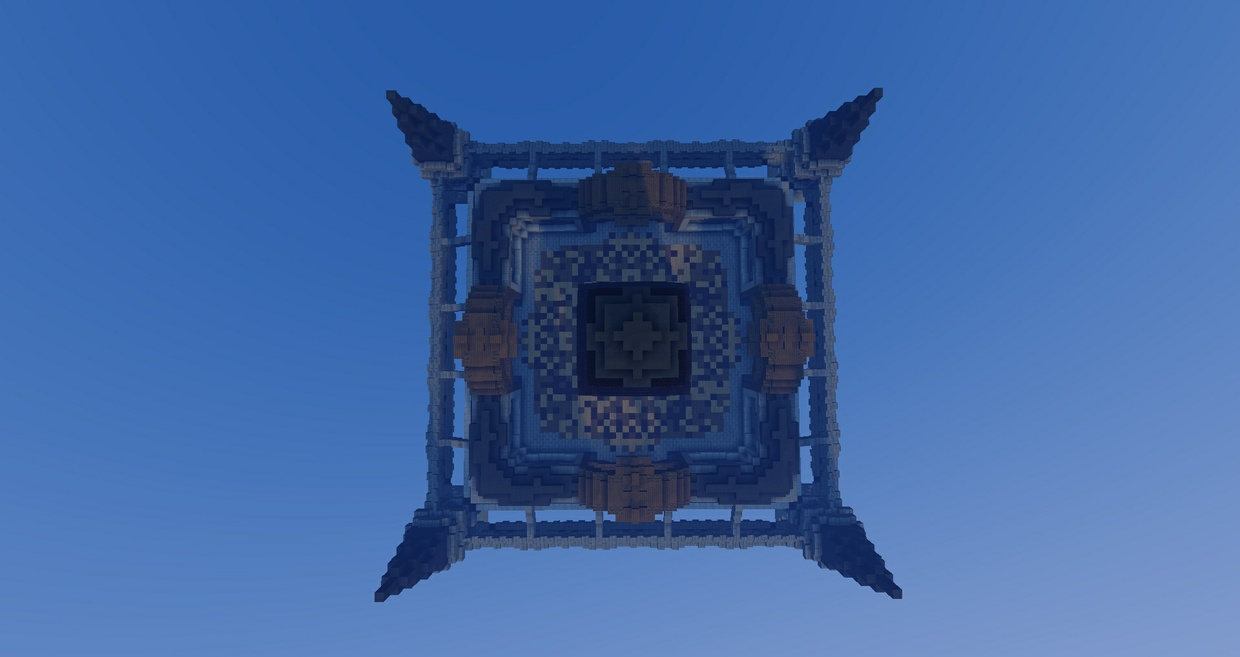 (Factions) Stone Spawn