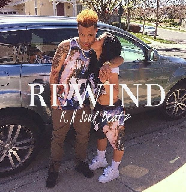 Rewind - 2010s R&B Pop Jamz Beat Instrumental