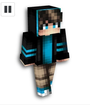 Minecraft Full access account 5$