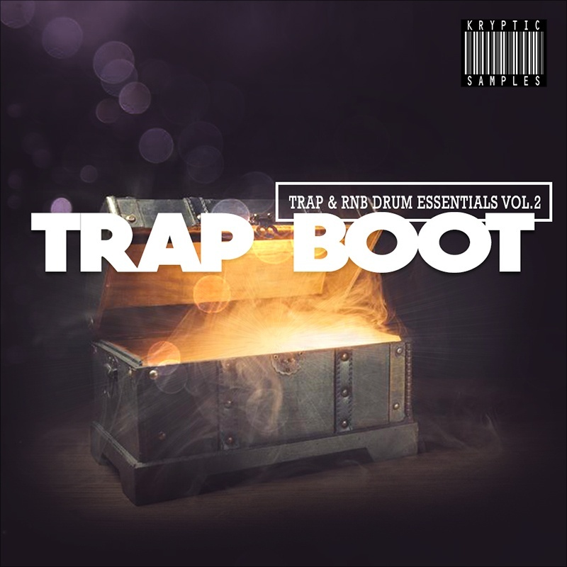 Trap.Boot.Vol.2