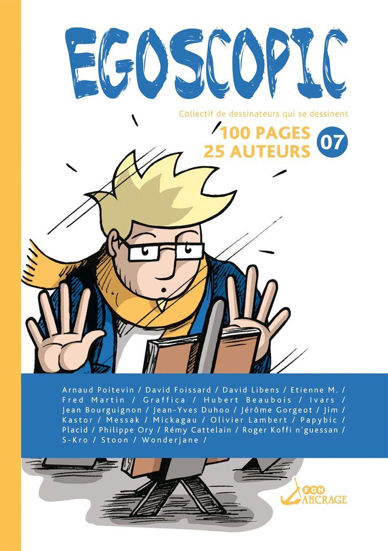 Egoscopic 7 (Français) PDF