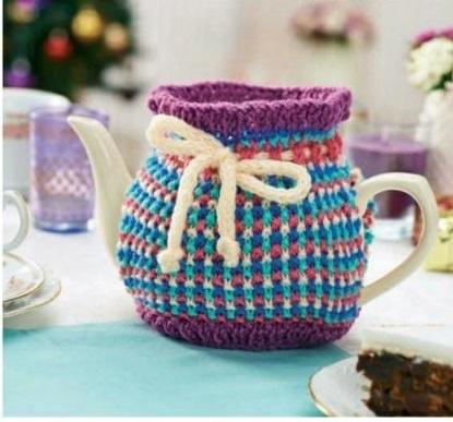 Evelyn Tea Cosy