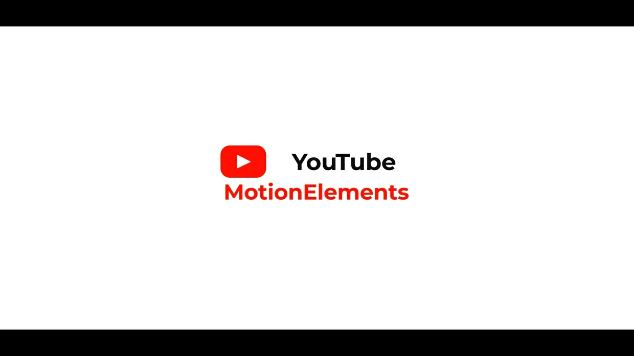 YouTube Motion Elements Pack