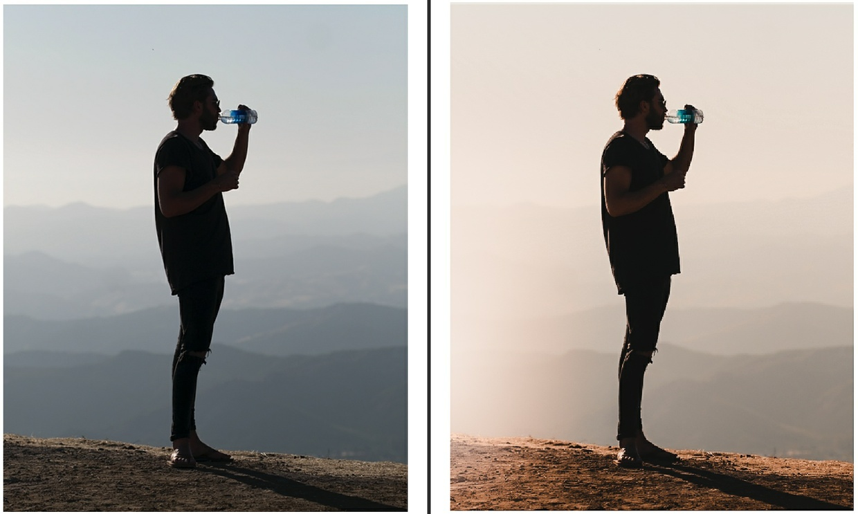 How To Edit Photos Like Marcus Valeur (1)