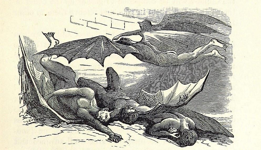 Audiolibro : El huésped de Drácula