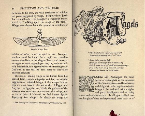 Ancient Language & Symbolism