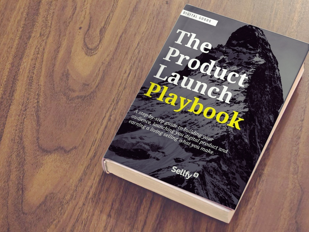 Product Launch Playbook: Five Pillars of a Successful Product Launch eBook