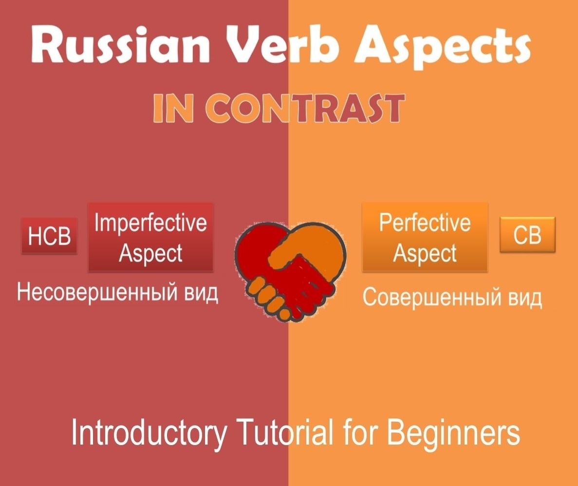 Russian Verbal Aspect in Contrast