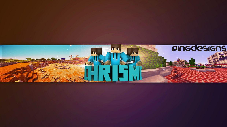 Minecraft Standard Banner