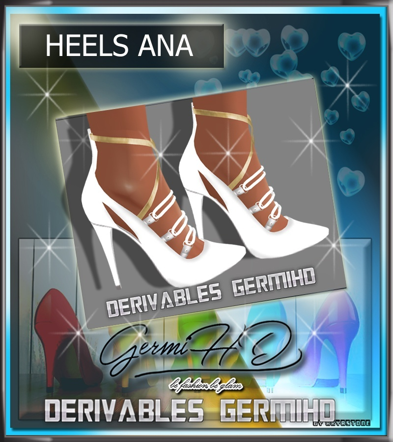 heels heels