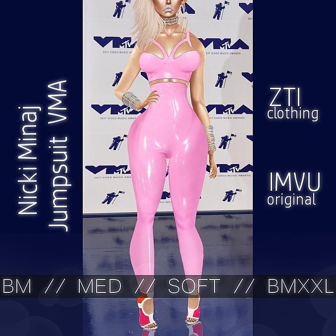 Nicki Minaj 354
