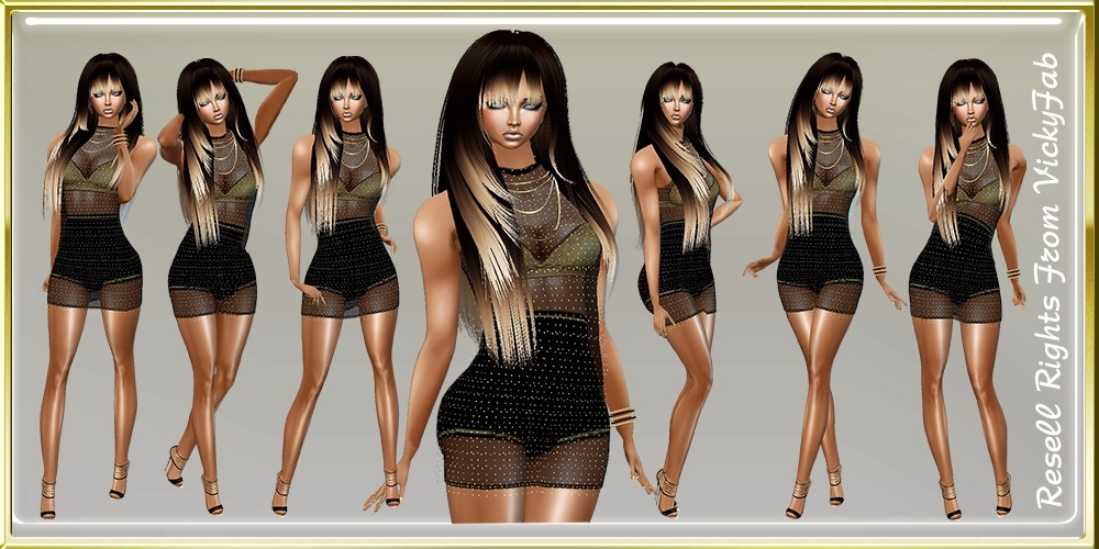 Sandra Exclusive Bundle Catty Only!!!!