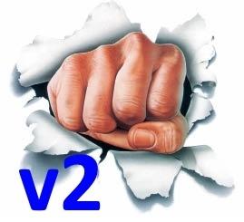 NoPunch v2