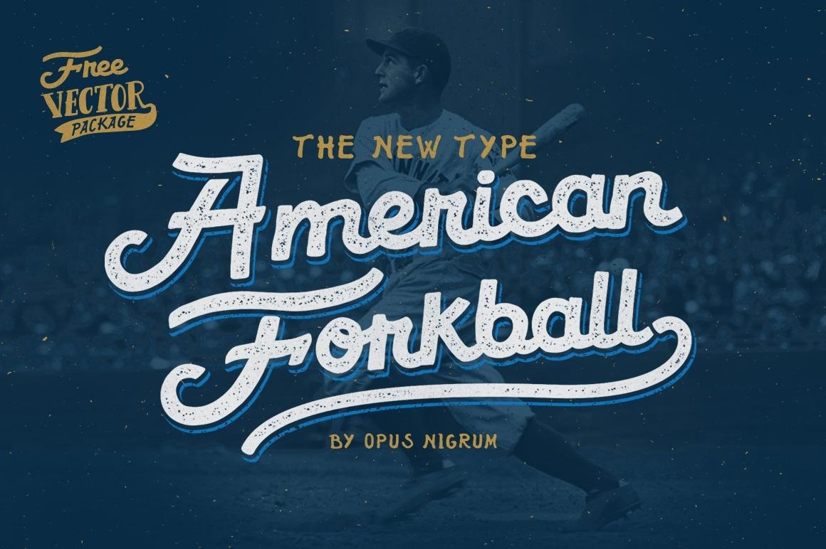American Forkball