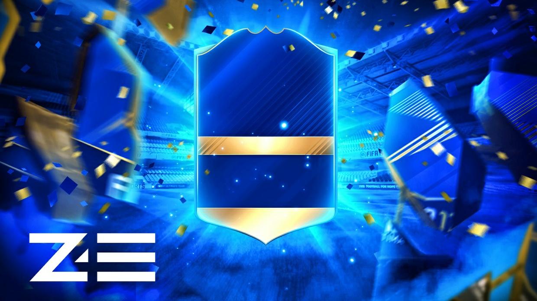 Fifa 17 Thumbnail Tots Editable Pack Opening