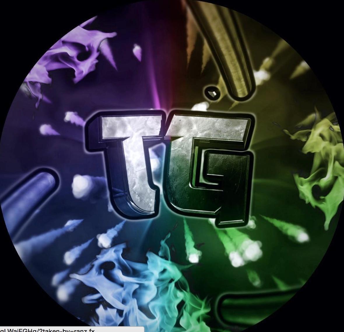1080p Logo