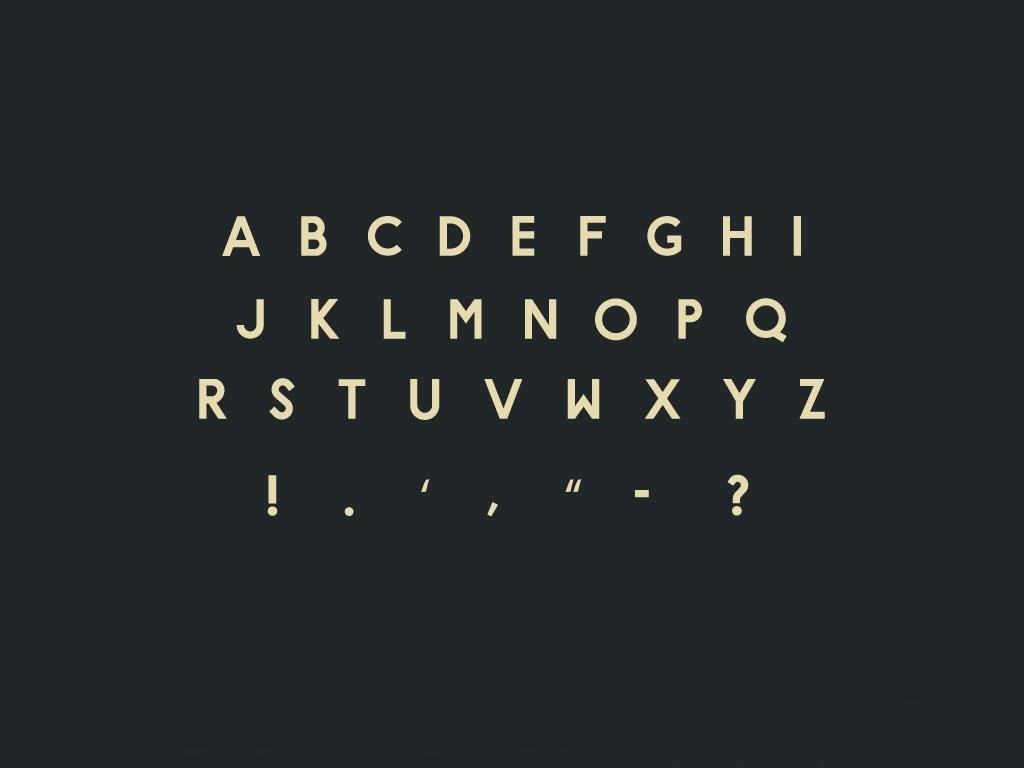 HYPE - Free Font