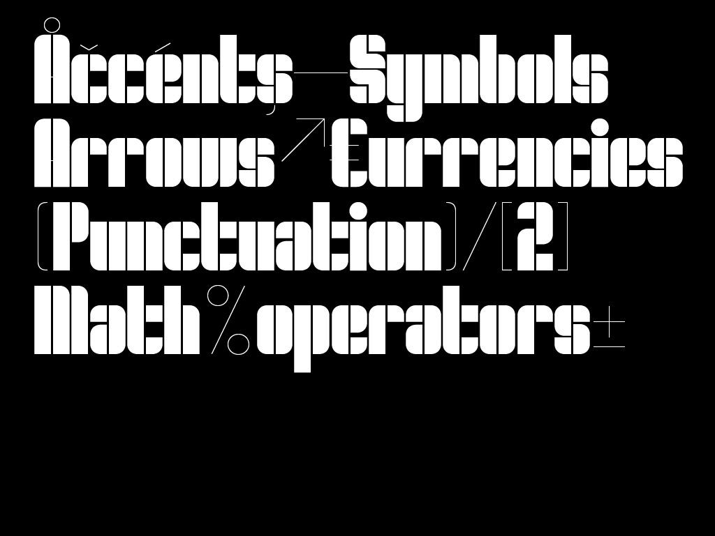 Reprise – full font family (OTF & TTF) 1-2 users