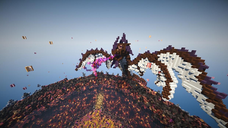 Prison Mine Dragon