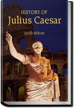 the life story of roman leader julius caesar