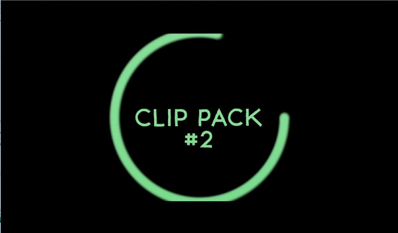 BO2 Redacted Clip Pack! (FREE)