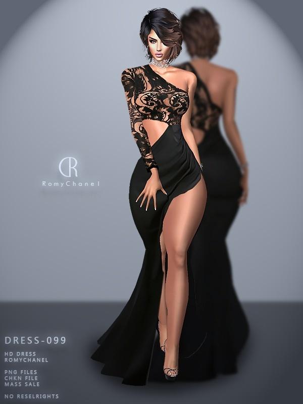 RC-DRESS-099