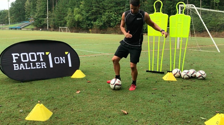 2. Intermediate Ball Mastery