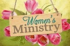 Women's Ministry Announcement Loop