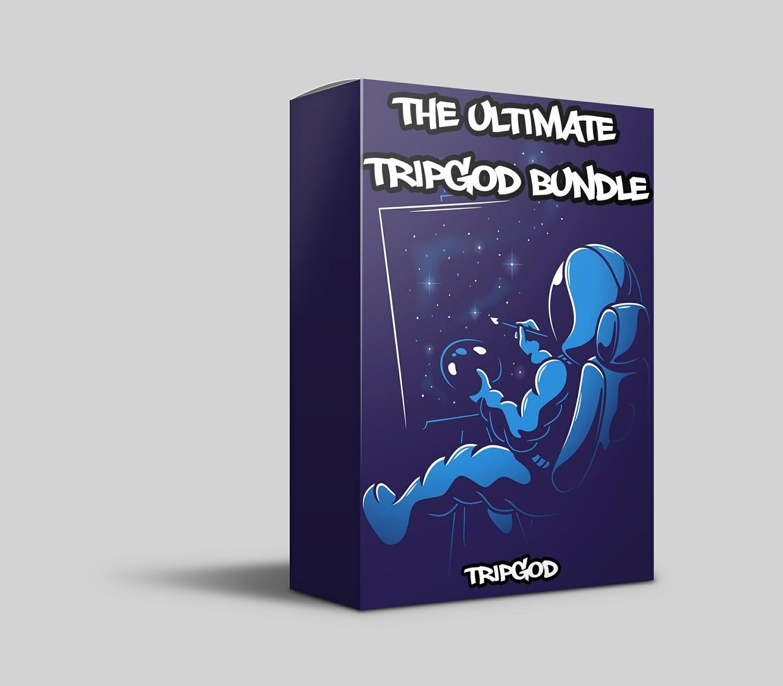 @AUSTMONEY - THE ULTIMATE TRIPGOD BUNDLE