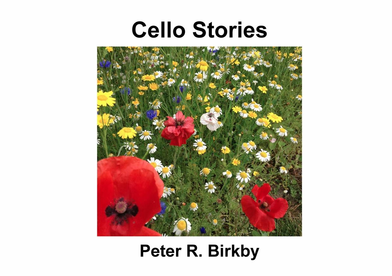 Cello Stories