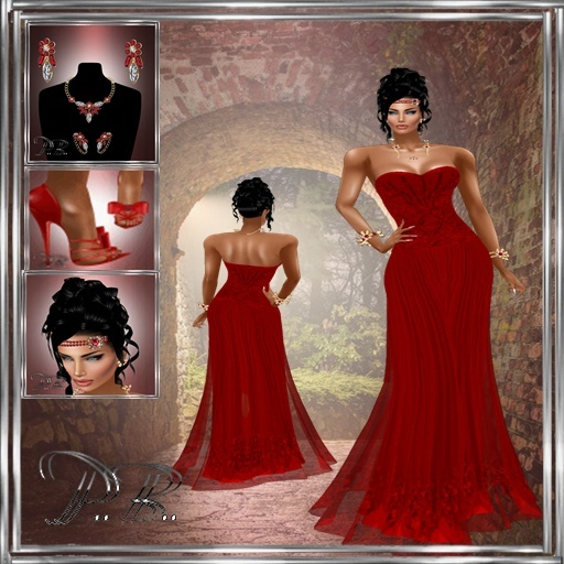 RED PASSION USD 1.50