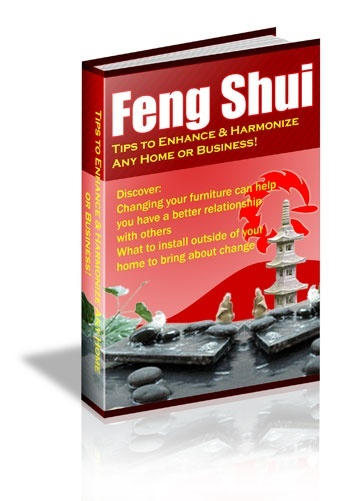 How To Use Feng Shui In You Home And Business