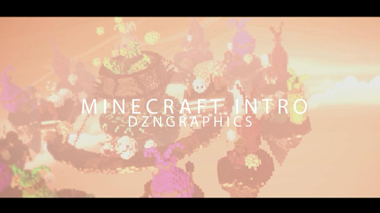 ♠Minecraft Intro ♠ (ORDEN ON)