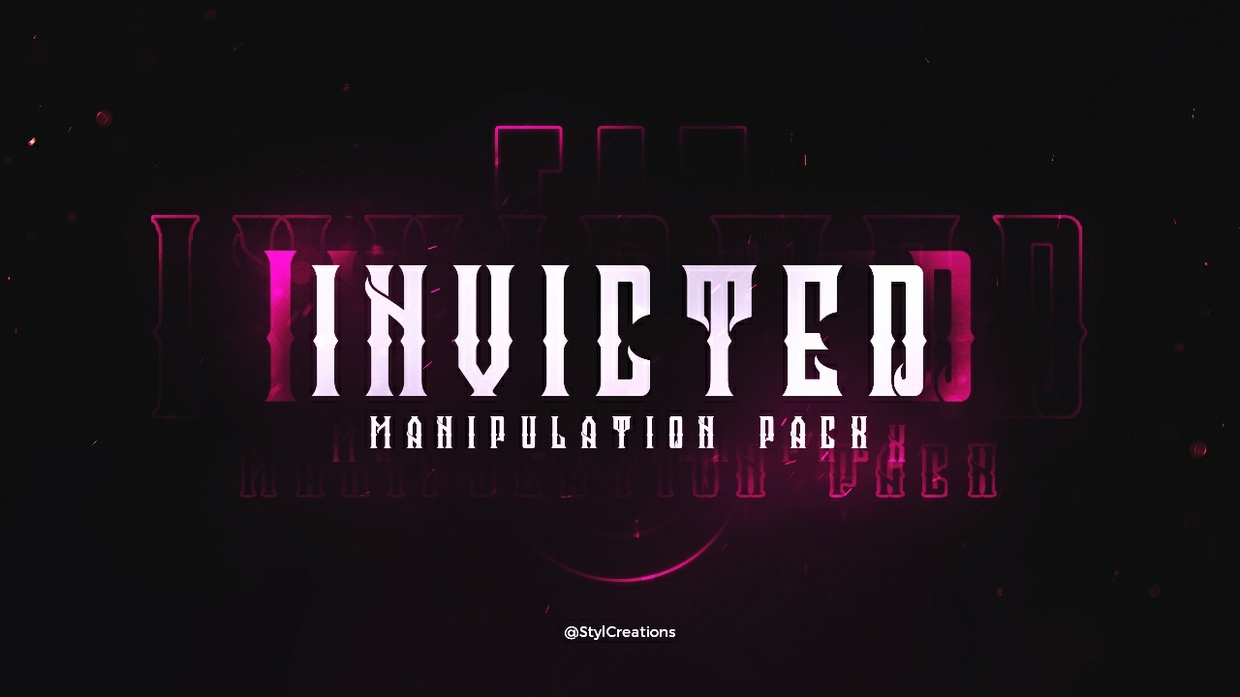 Invicted Pack