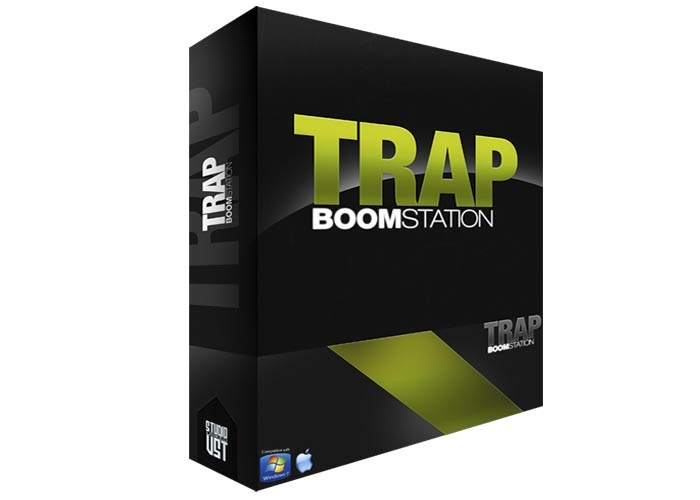 Trap Boom 1 💰 VST Plugins