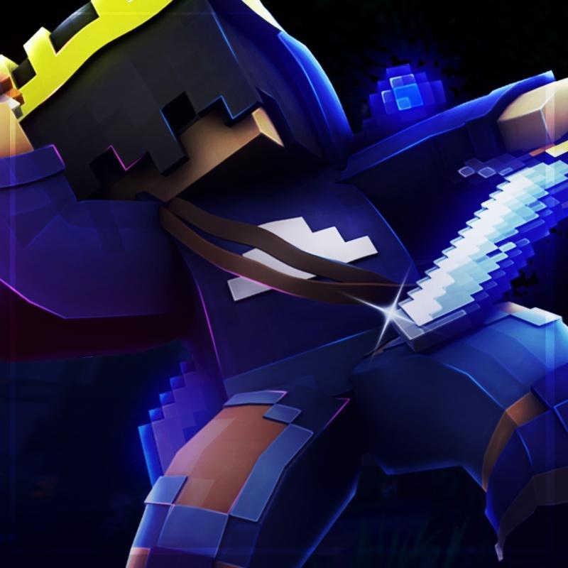 Logo Minecraft