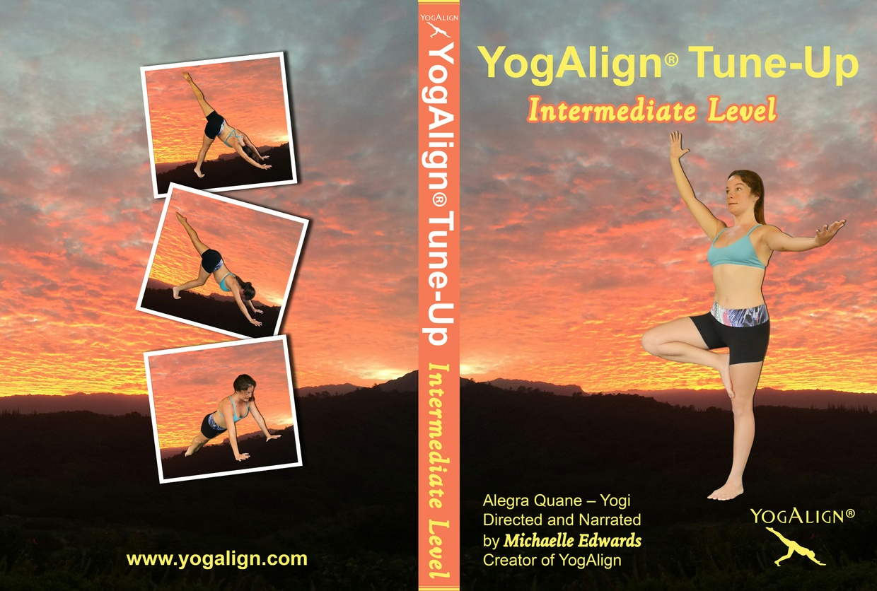 YogAlign Tune-Up Intermediate Level
