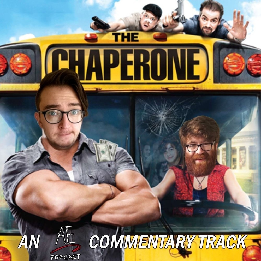 AECommentary: The Chaperone