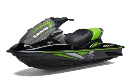 KAWASAKI STX-15F JET SKI Watercraft Service Repair Manual 2004-2012 Download