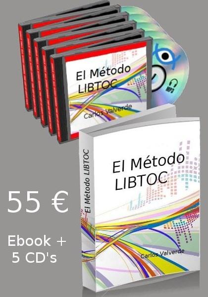 Pack electrónico El Método LIBTOC