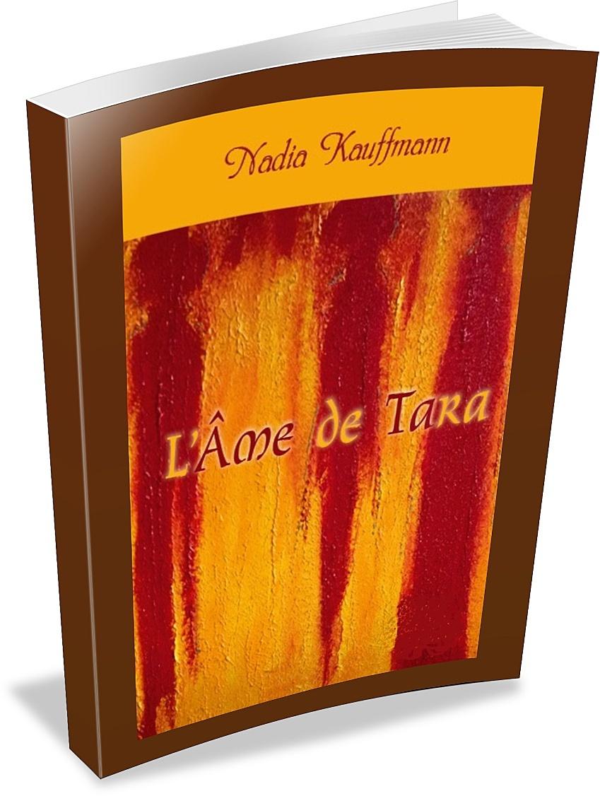Roman L'Âme de Tara + Dédicace + Parrainage