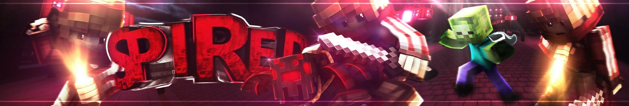 ❅Minecraft YouTuber Banner [ 2 $ ] ❅ - 50% OFF UNTIL JANUARY 11th! ❅