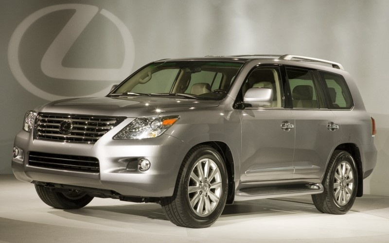 2008 Lexus Lx570 Repair Manual  U0026 Electrical Wiring Dia